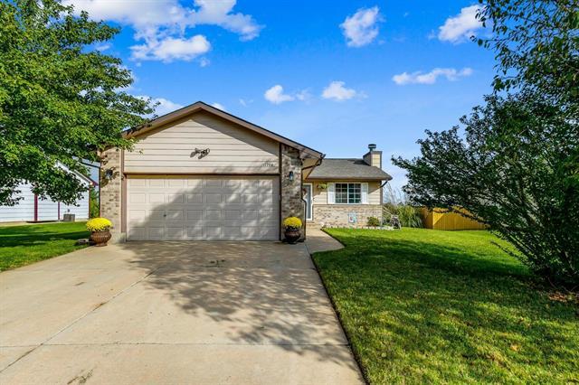 For Sale: 11704 W Ryan Pl, Wichita KS