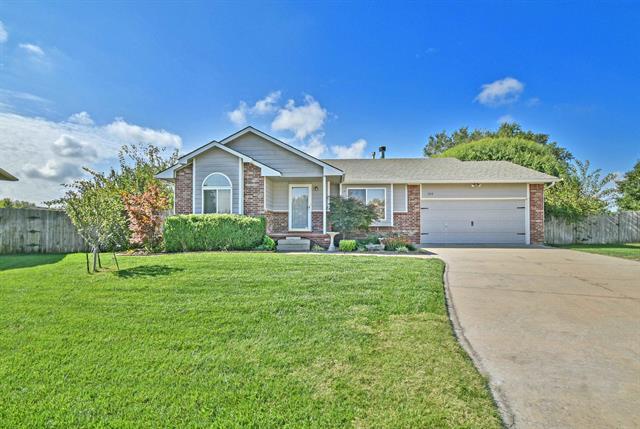 For Sale: 1313 N AKSARBEN CT, Wichita KS