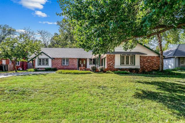 For Sale: 321 N MISSION RD, Wichita KS
