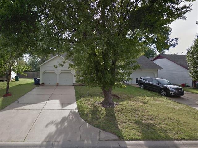 For Sale: 1500 S Goebel Cir, Wichita KS