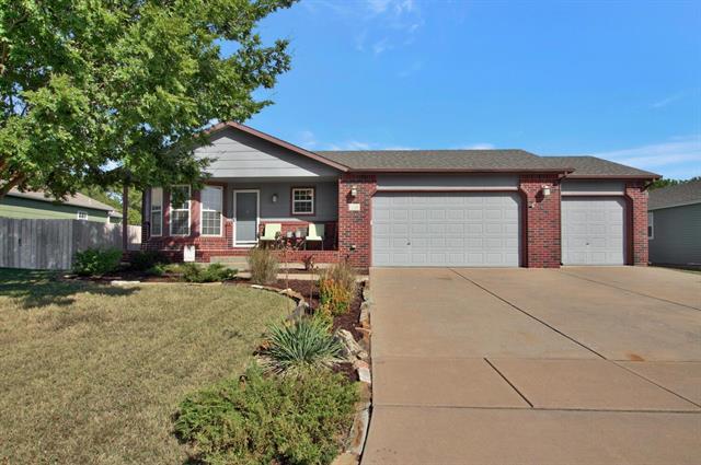 For Sale: 10202 W JEWELL ST, Wichita KS