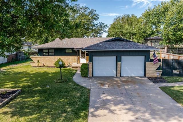 For Sale: 1041 N Denmark Ave, Wichita KS