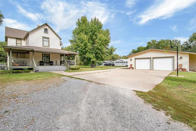 For Sale: 1300 E 71st St S, Haysville KS