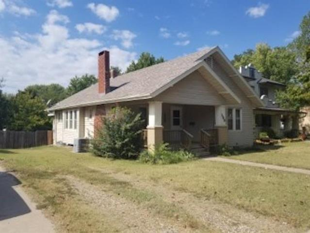For Sale: 103  College, Winfield KS