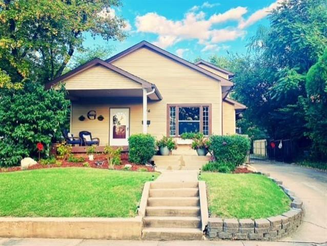 For Sale: 246 N Holyoke Ave, Wichita KS