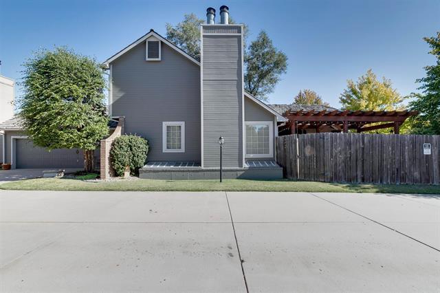 For Sale: 12616 E Birchwood Dr, Wichita KS