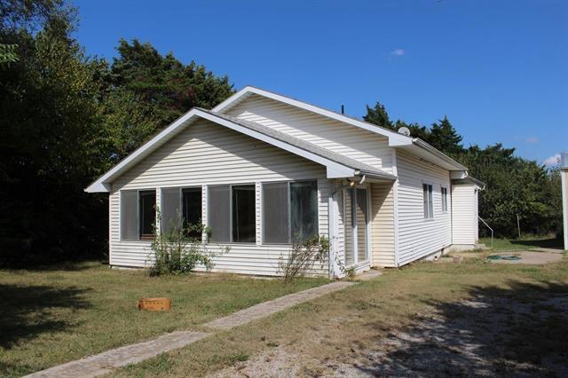 For Sale: 516 E Main St, Cassoday KS