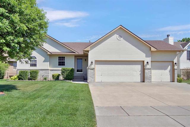 For Sale: 2618 N Parkdale, Wichita KS