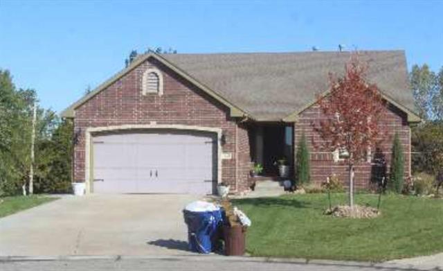 For Sale: 12720 E Cherry Creek Ct, Wichita KS