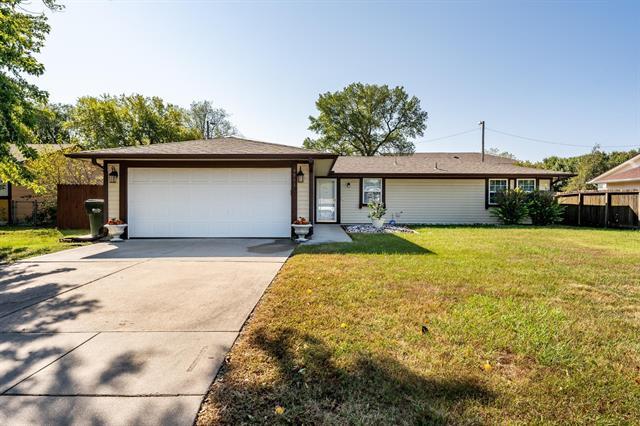 For Sale: 4901 E LOOMAN ST, Wichita KS