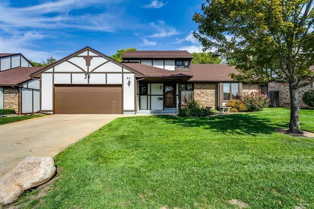 For Sale: 641 N Woodlawn St, Wichita KS