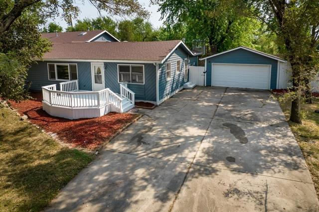 For Sale: 200 N Zelta St, Wichita KS