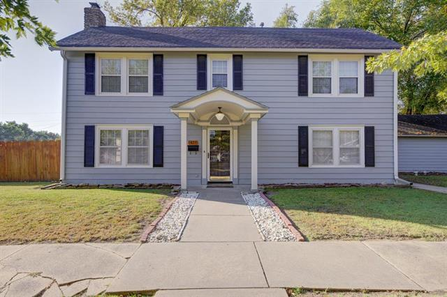 For Sale: 421 E 14th Ave, Winfield KS