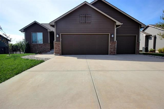 For Sale: 4727 N Hobby St, Wichita KS