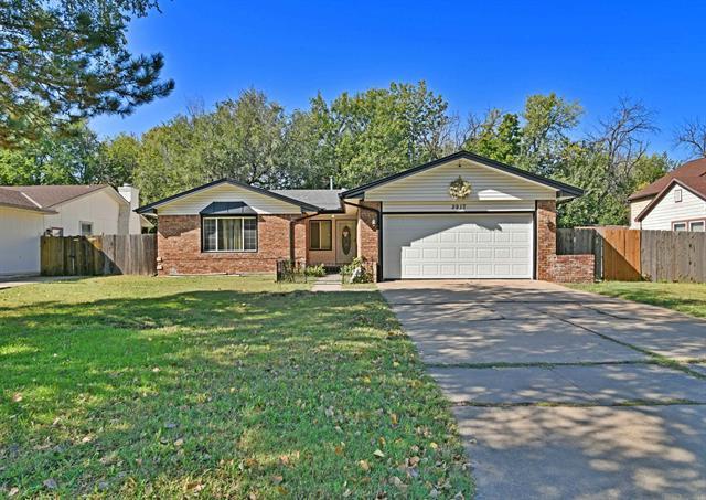 For Sale: 2917 N Terrace, Wichita KS