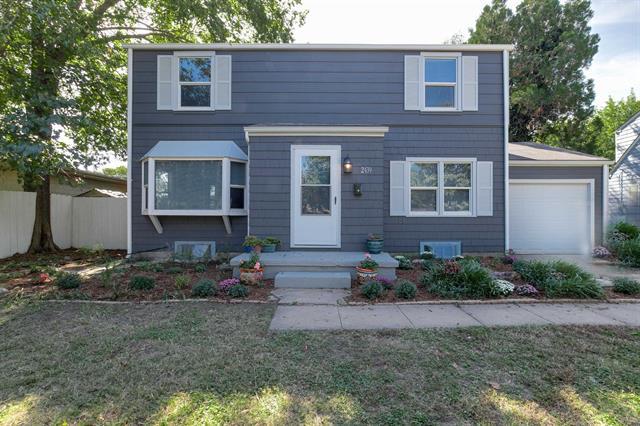 For Sale: 2439 E Wilma St, Wichita KS