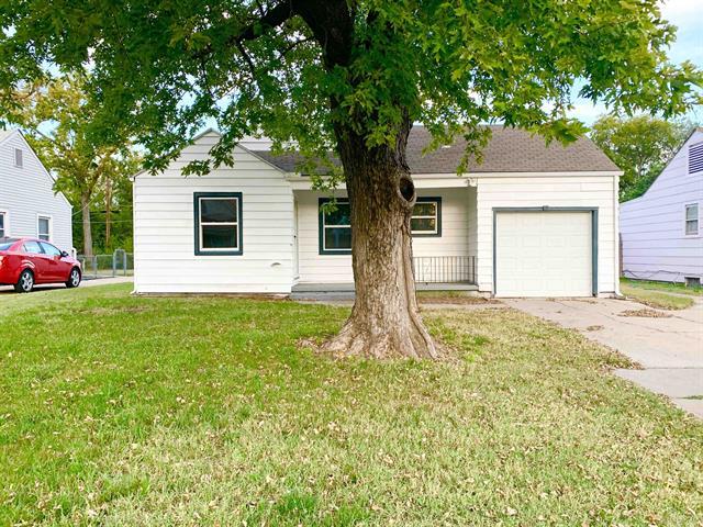 For Sale: 1112 S Martinson St, Wichita KS