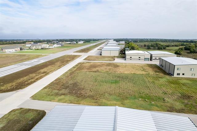 For Sale: 1570 S Aviator Ln, Benton KS