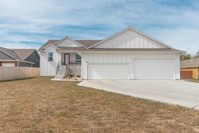 For Sale: 465  Cottonwood, Benton KS
