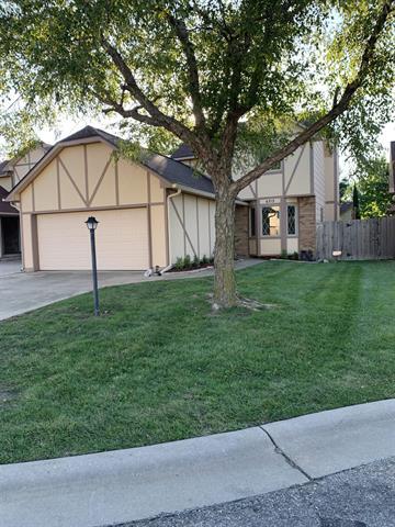 For Sale: 6712 E Pepperwood Ct., Wichita KS