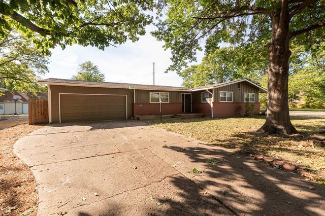 For Sale: 1849 N Burns, Wichita KS