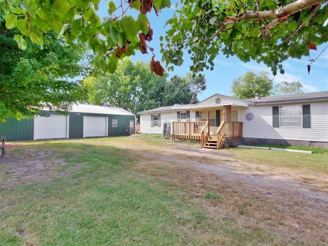 For Sale: 401 SW Pawhuska St, Andover KS