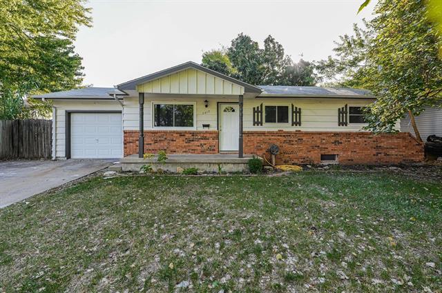 For Sale: 2412 S Bennett Ave, Wichita KS