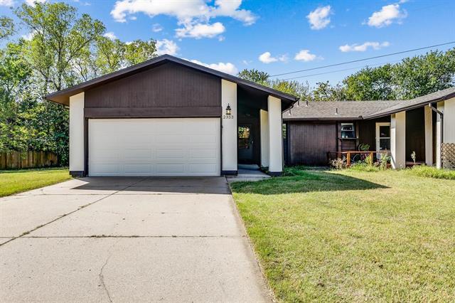 For Sale: 2353 N Rutland Ct, Wichita KS