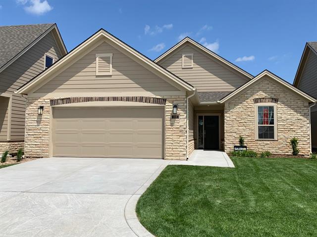 For Sale: 4026 N Solano Cir, Wichita KS