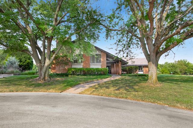For Sale: 9009 E Boxthorn Ct, Wichita KS
