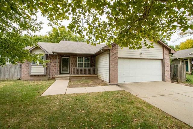 For Sale: 529 S WHEATLAND ST, Wichita KS
