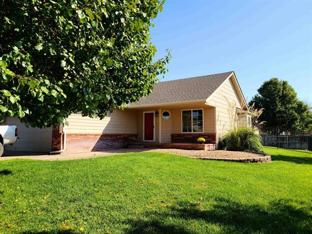 For Sale: 2514 N Rutgers St, Wichita KS