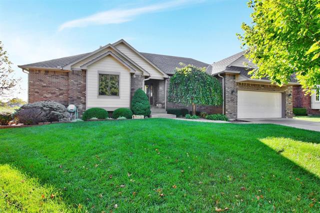 For Sale: 4330 N Spyglass Ct, Wichita KS