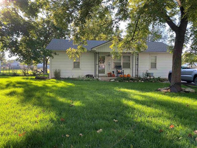 For Sale: 201 S CLARA ST, Wichita KS