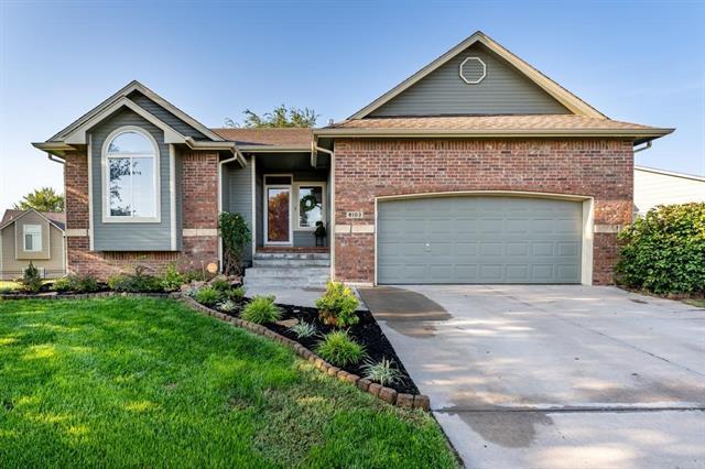 For Sale: 8103 W Forest Park St, Wichita KS