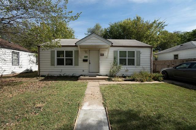 For Sale: 1648 S MILLWOOD ST, Wichita KS