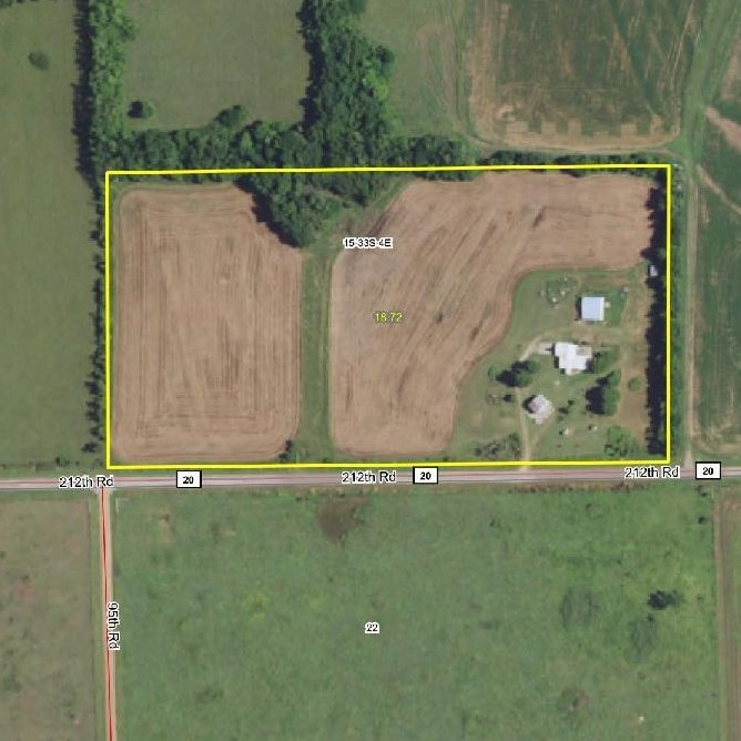 For Sale: 10716  212TH RD, Winfield KS