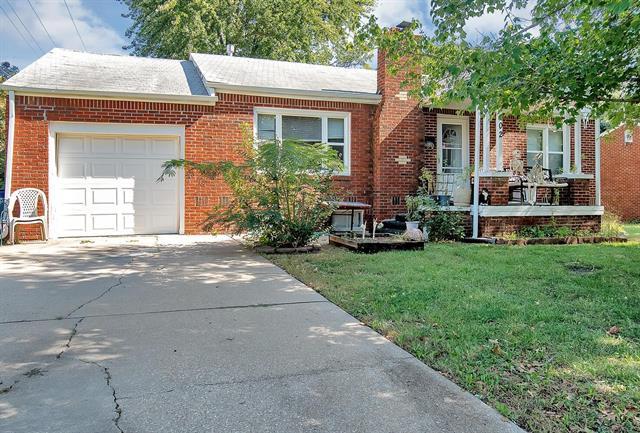 For Sale: 2102 S Dellrose Ave, Wichita KS