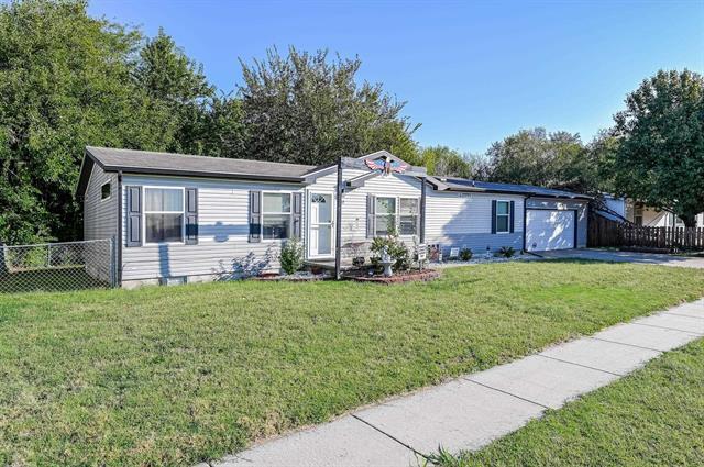 For Sale: 1712 W Lockwood, Wichita KS