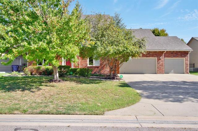 For Sale: 11817 W Alderny Ct, Wichita KS