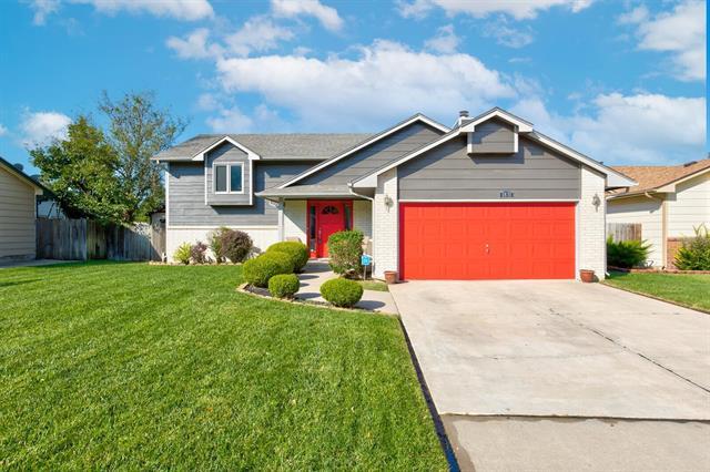For Sale: 1831 S RED OAKS ST, Wichita KS