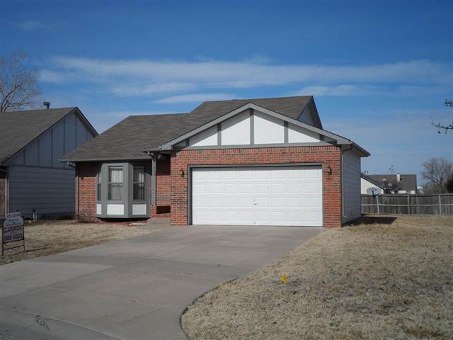 For Sale: 7820 E 31st Cir N, Wichita KS