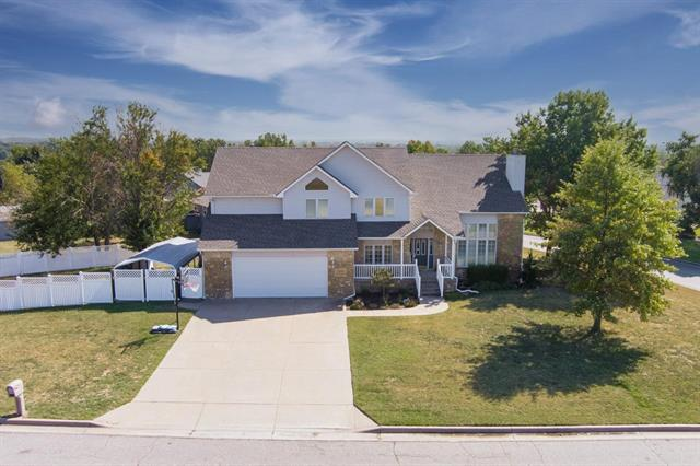 For Sale: 3408  Lakeshore Dr, Winfield KS