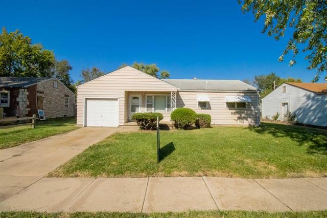 For Sale: 1208 E TULSA ST, Wichita KS