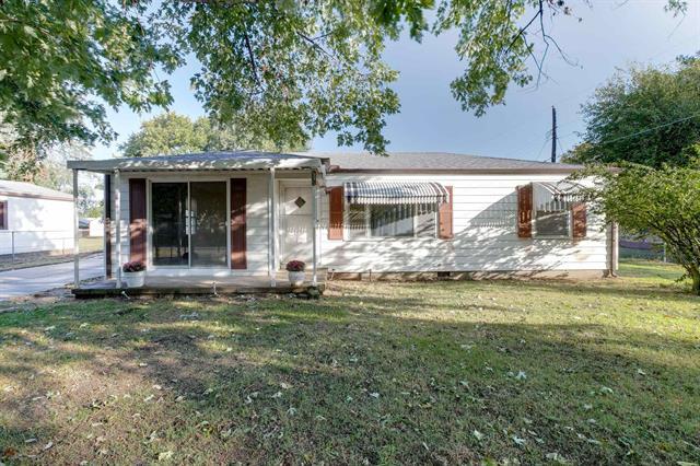 For Sale: 700 E Wayne St, Wichita KS