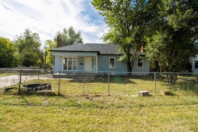 For Sale: 2621 E STADIUM DR, Wichita KS