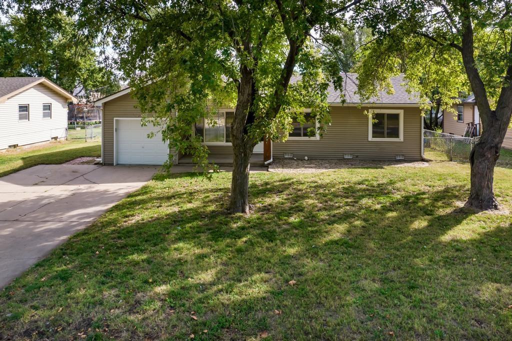 For Sale: 418 N Spruce St, Goddard KS