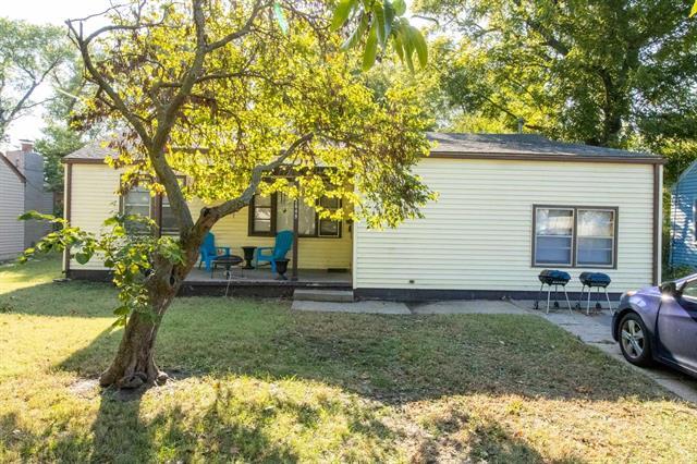 For Sale: 2649 S ROSE MARIE CT, Wichita KS