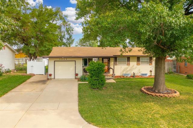 For Sale: 3906 W 20TH ST N, Wichita KS