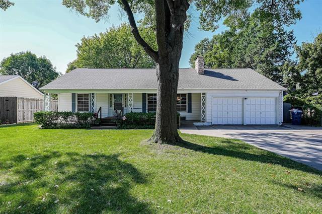 For Sale: 219 S Old Manor, Wichita KS